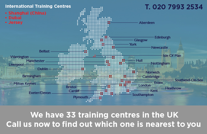 CITB Licensed Training Centres UK
